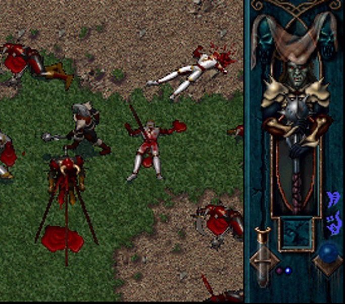 Blood-Omen-Legacy-of-Kain-ps-1-gameplay-screenshot-5
