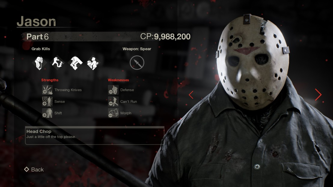 Jason-6-stat-screen