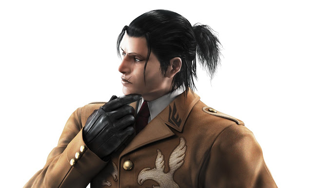Sergei Dragunov tekken 7-compressed