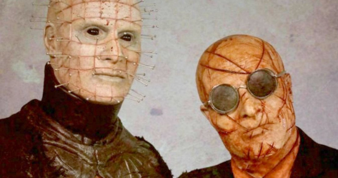 Pinhead and Autitor
